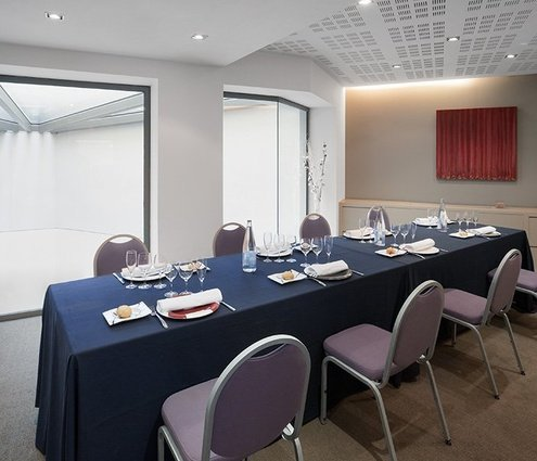 Function Rooms - Sercotel Ámister Art Hotel